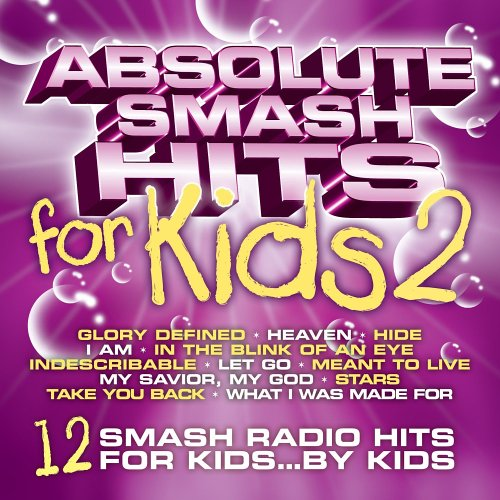 Various - Absolute Kids 2