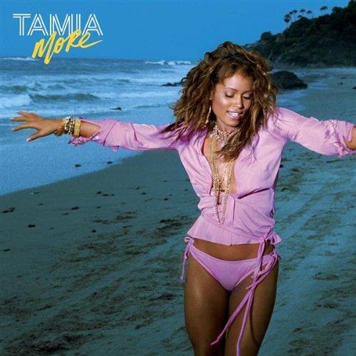 Tamia-More-CD-NEU