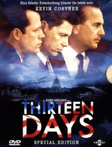 thirteen day cold war