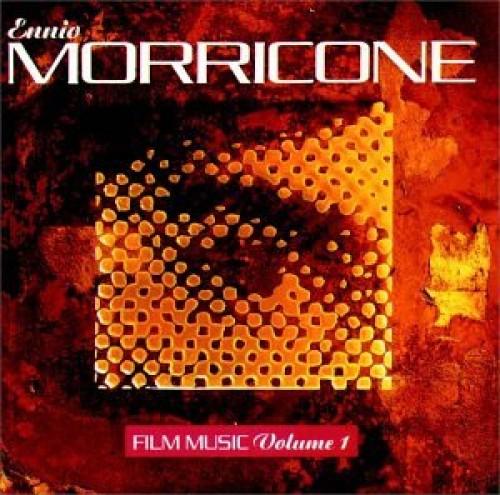 Ennio Morricone - Film Music Vol. 1 CD  NEW