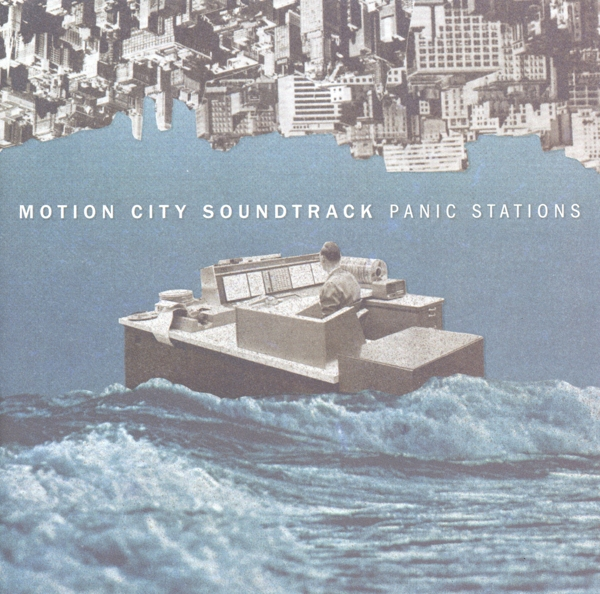 Motion City Soundtrack - Panic Stations - Epitaph Europe ...