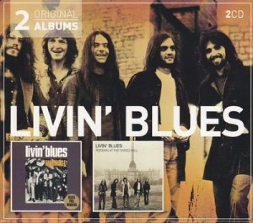Livin' Blues - Bamboozle / Rocking At The Tweed Mill