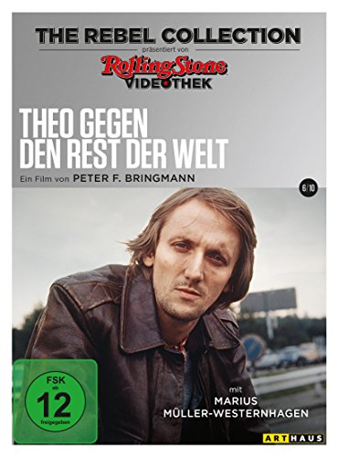 THEO GEGEN DEN REST DER WELT [DE-VERSION, REGIO 2/B]-MOVIE-DVD NEU
