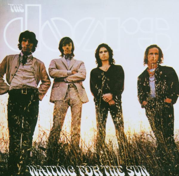 The Doors Album