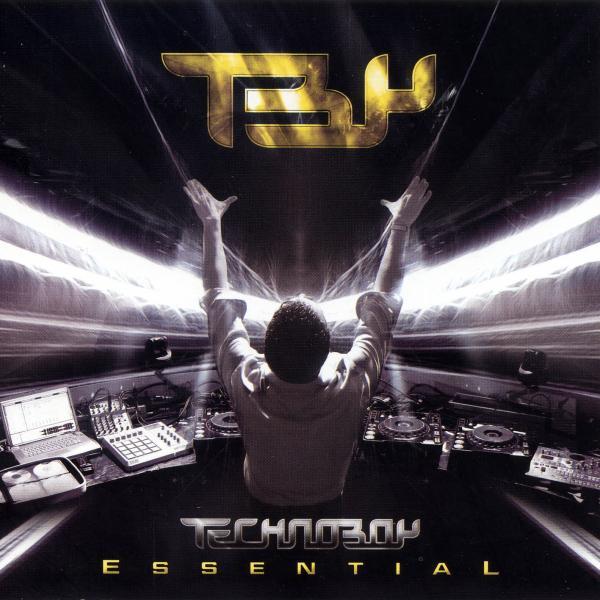 Various - TNT Trance 'n' Techno