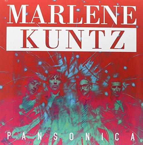 Marlene Kuntz - Cercavamo Il Silenzio