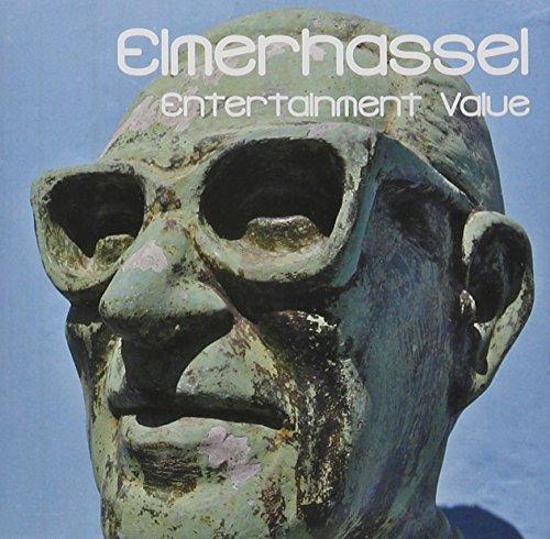 Elmerhassel - Entertainment Value: Discograp CD  NEW