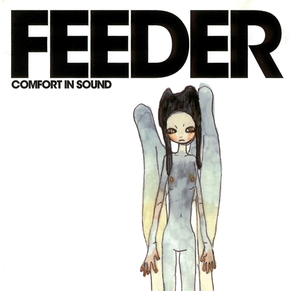 FEEDER-COMFORT IN SOUND-CD SONY MUSIC CATALOG NEW - <span itemprop='availableAtOrFrom'>Berlin, Deutschland</span> - FEEDER-COMFORT IN SOUND-CD SONY MUSIC CATALOG NEW - Berlin, Deutschland
