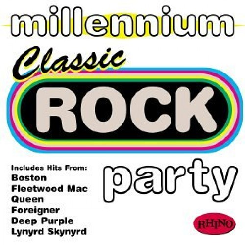Various - Classic Party Rockers Vol. 25 - The Funk