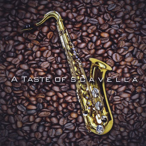 SCAVELLA, BERNARD-TASTE OF SCAVELLA (CDR)-CD  NEW