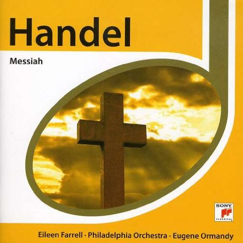 eugene ormandy handel messiah hol cd grooves inc. Black Bedroom Furniture Sets. Home Design Ideas