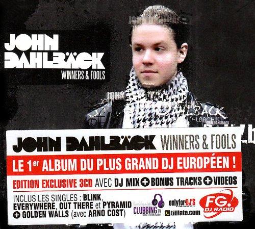 John Dahlbäck - Blink / Sting Remixes