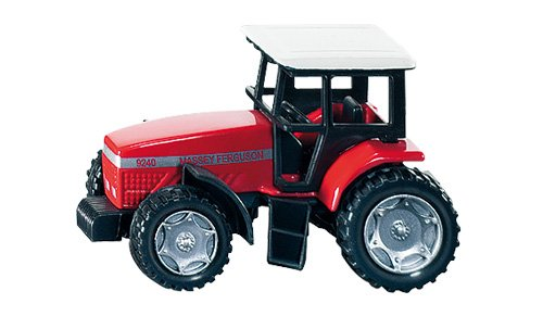 Siku massey ferguson traktor toys