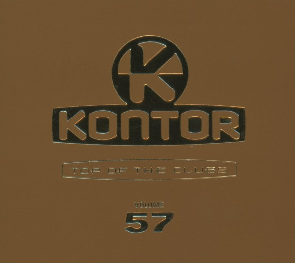 Various - Kontor - Top Of The Clubs Volume 16