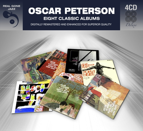 additionally Oscar Peterson Stephane Grappelli Quartet Jazz In Pari also Schools education furthermore Jazz Piano Masters Vol 5 Mw0001952933 as well Oscar Peterson Jazz Ballads 8 114783. on oscar peterson my heart stood still