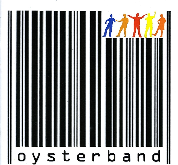 OYSTERBAND-RISE ABOVE-CD WESTPARK NEW