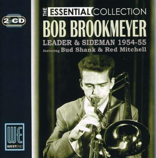BOB BROOKMEYER-ESSENTIAL COLLECTION-CD2 AVID JAZZ NEU
