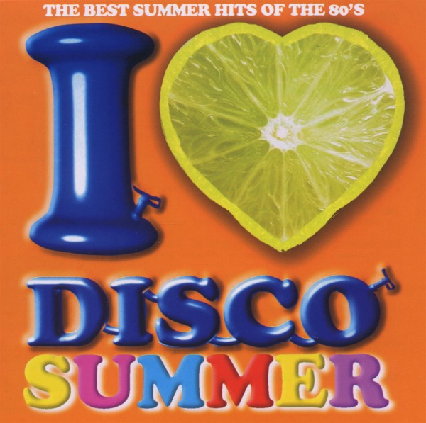 Various - I Love Disco Diamonds Collection Vol. 46