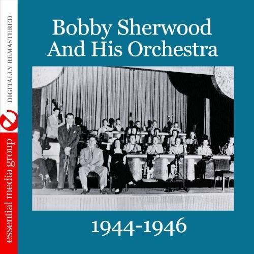 Bobby Sherwood And His Orchestra - Politely