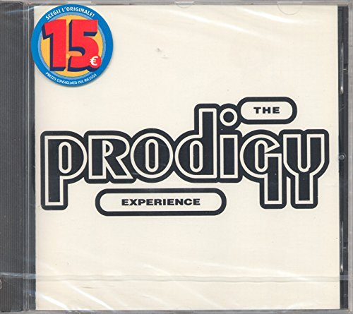 Prodigy Experience Import Cd Grooves Inc