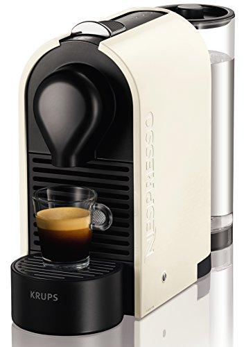 kapselmaschine krups nespresso u xn 2501 krups hardware electronic grooves inc. Black Bedroom Furniture Sets. Home Design Ideas
