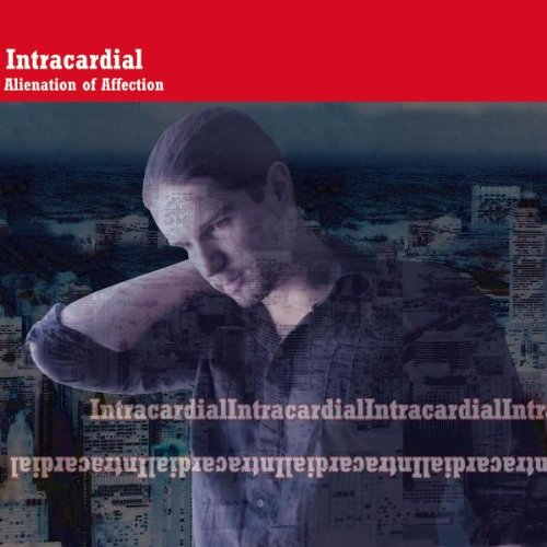 Intracardial - Alienation Of Affection CD Maxi  NEW