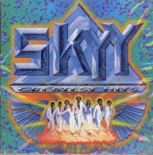 Skyy - Greatest Hits (can) CD Selection NEW