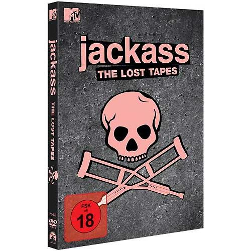 Dave Ryan Dunn England Johnny Knoxville Mtv Jackass The Lost
