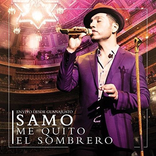 Samo - Me Quito El Sombrero (arg) CD (2)  NEW
