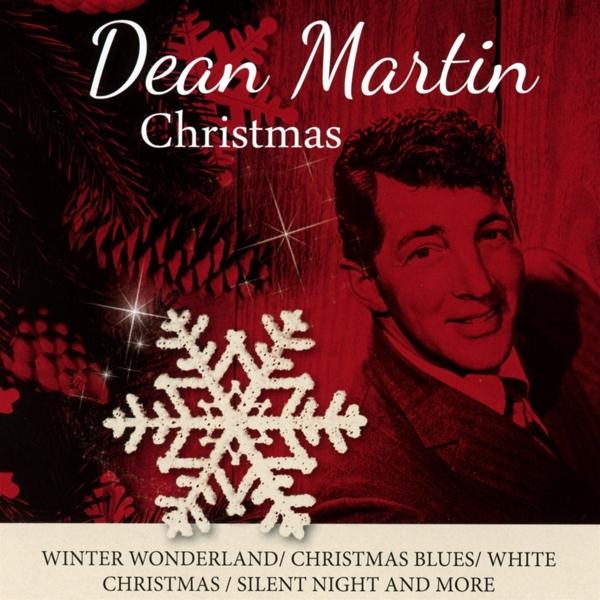 Dean Martin White Christmas.Christmas