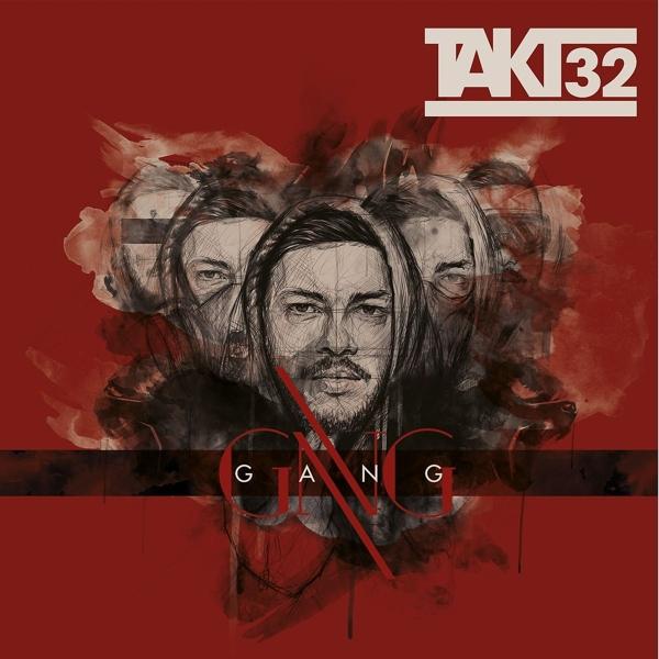 Takt32 - Gang CD Kiezkunst NEW
