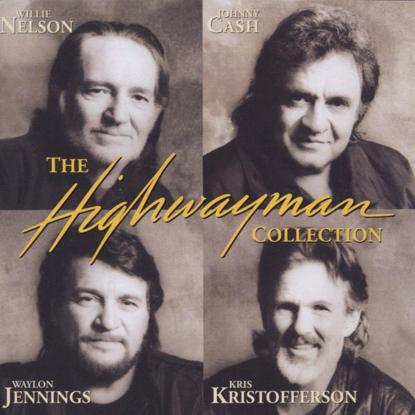 The Highwaymen The Highwayman Collection Sis Cd