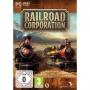 """Pc""""Railroad Corporation Pc [DE-Version]"""""""
