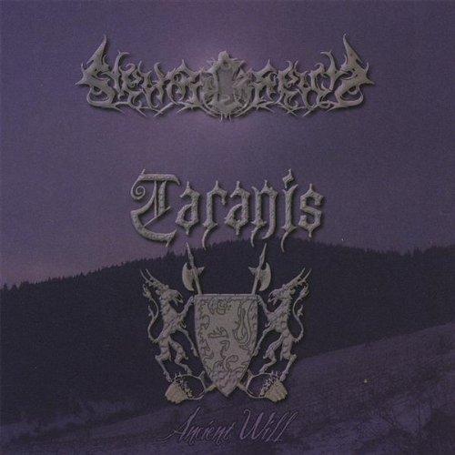Heinrichreich/ Taranis - Ancient Will CD  NEW