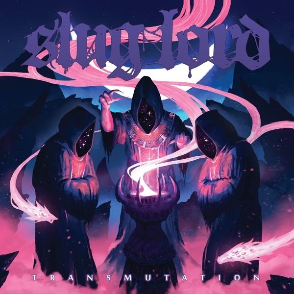 Slug Lord - Transmutation CD MDD Records NEW