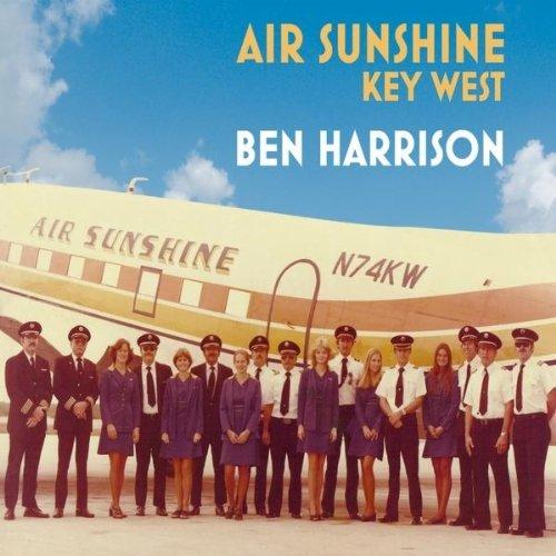 Ben Harrison - Air Sunshine CD  NEW