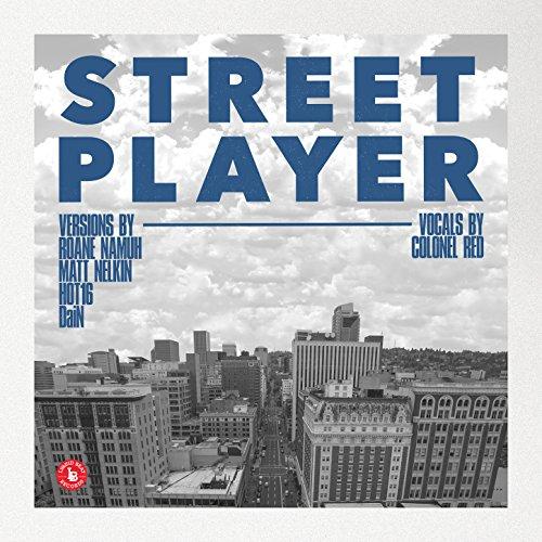 Street Player Ep / Various (ep) - Vinyl Maxi NEW
