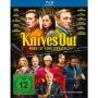 """Various""""Knives Out-Mord ist Familiensache BD [DE-Version, Regio 2/B]"""""""