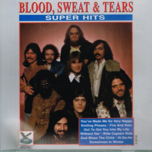 Blood Sweat and Tears - Revisited CD  NEU