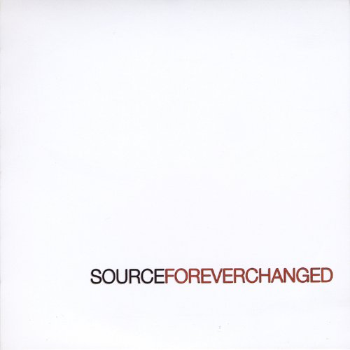 Source - Forever Changed CD  NEW
