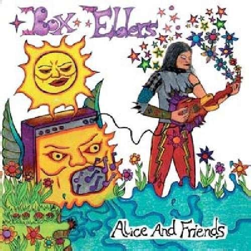 Box Elders - Alice and Friends CD Goner NEW