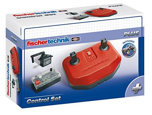 Fischertechnik 500881 - Control Set - 500881 - Control Set Toy/Spielzeug Fi NEW