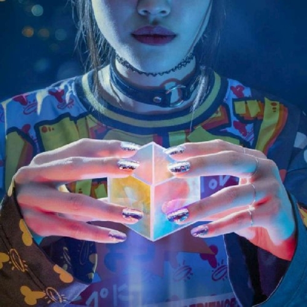 Anamanaguchi - Endless Fantasy CD  NEW