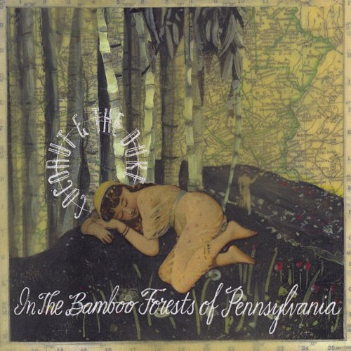 Coconut and The Duke - In The Bamboo Forests Of Pennsylvania CD  NEW