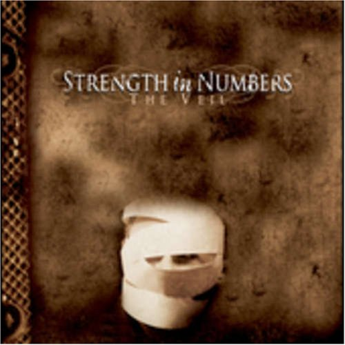Strength In Numbers - Veil CD Ironbound NEW