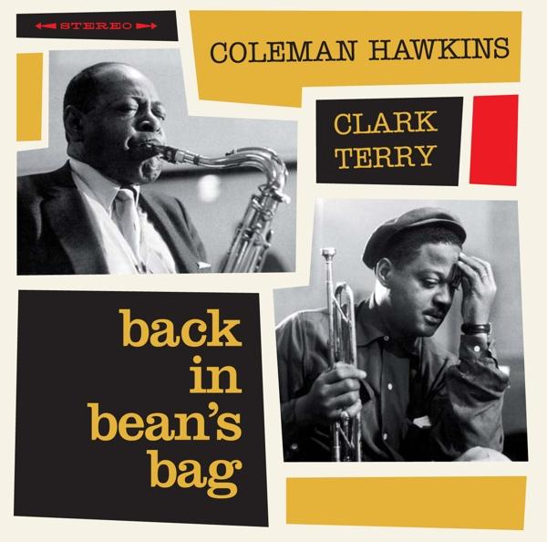 Coleman Hawkins / Clark Terry - Back In Beans Bag+6 Bonus Tracks CD Essenti NEW