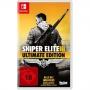 "Nintendo Switch""Sniper Elite 3 Ultimate Edt. Switch [DE-Version]"""