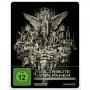 """Blu-ray""""Tribute Von Panem,D./Ltd.Complete Steelbook Edt. [DE-Version, Regio 2/B]"""""""