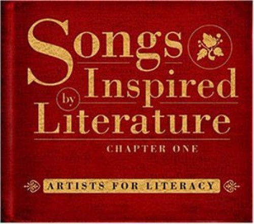 Songs Inspired By Literature 1 / Var - CD NEW
