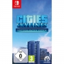 "Nintendo Switch""Cities Skylines Switch [DE-Version]"""